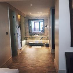 Opera suite bathroom #2