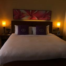 The Beach Suite - Bedroom